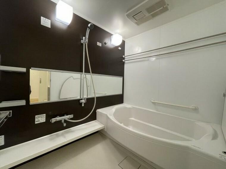 浴室 広々1.25坪(1620サイズ)
