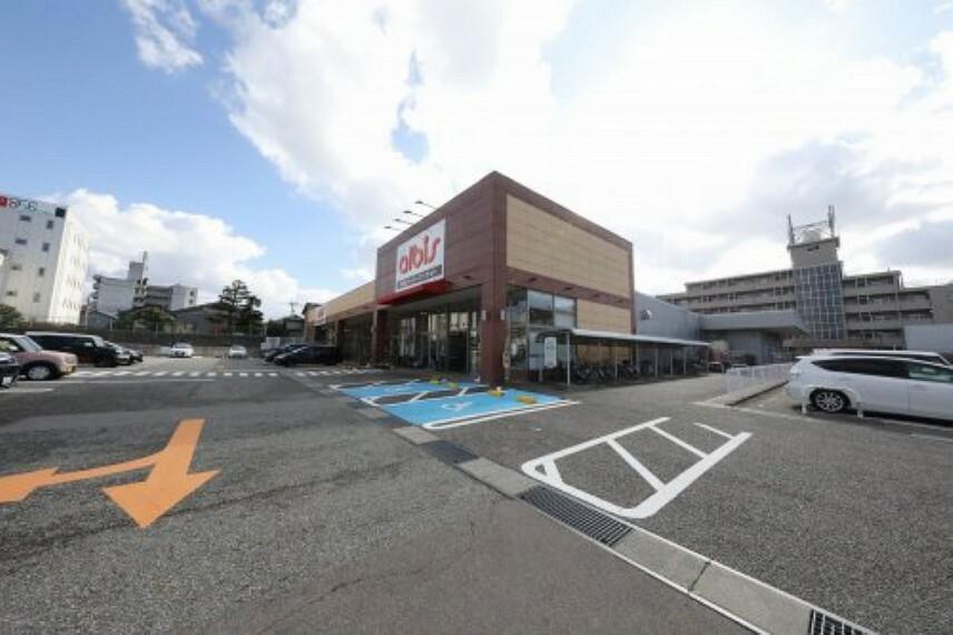 スーパー 【スーパー】albis(アルビス) 泉が丘中央店まで475m