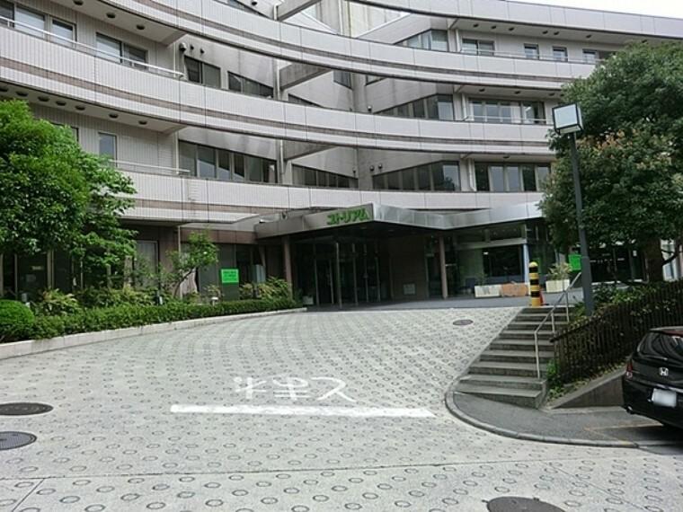 病院 財団法人育生会横浜病院