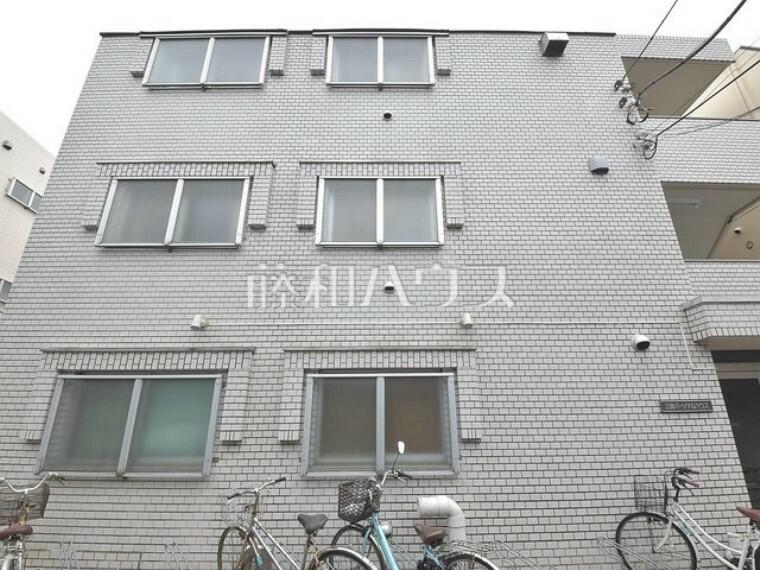 外観写真 外観 【三鷹パーソナルハウス】