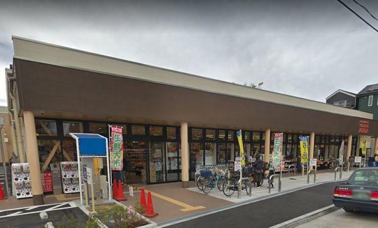 スーパー そうてつローゼン 塚越店 徒歩4分。幸区塚越2丁目