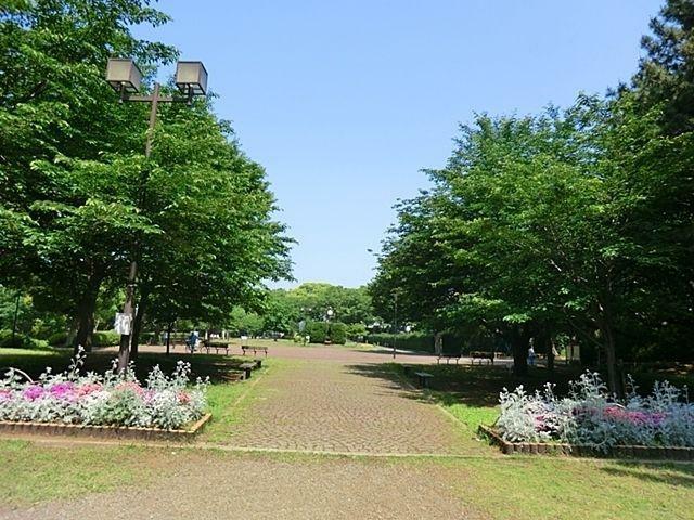 公園 夢見ケ崎公園 徒歩21分。