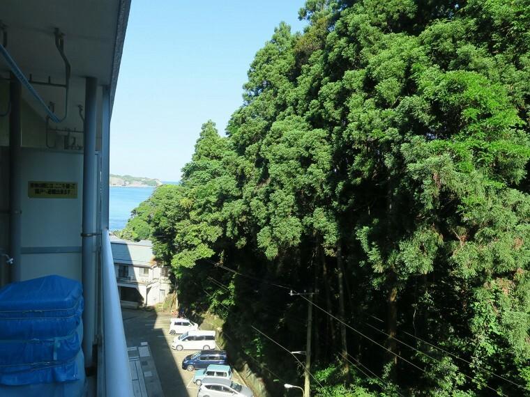 外観・現況 お部屋からの眺望