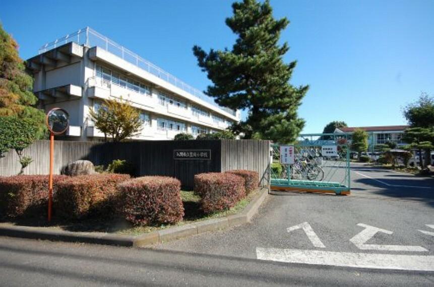 小学校 【小学校】豊岡小学校まで1211m
