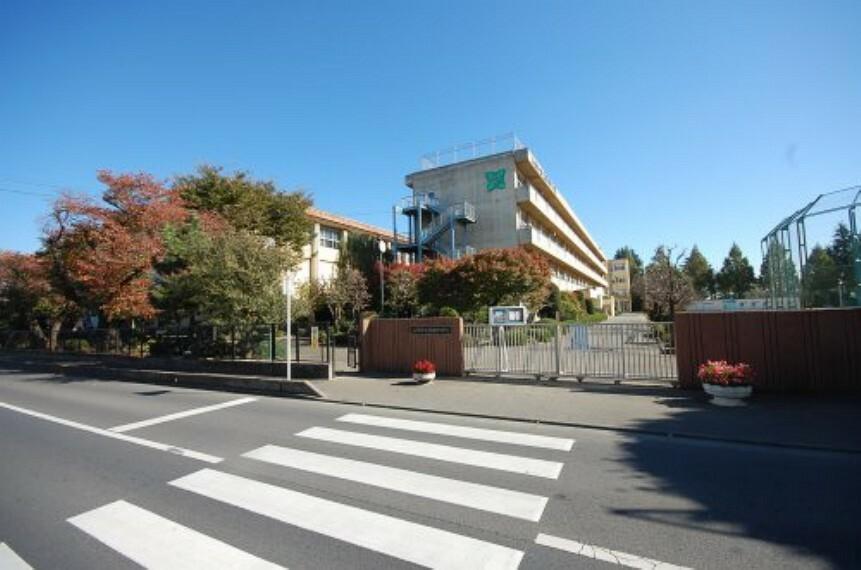 中学校 【中学校】豊岡中学校まで1272m