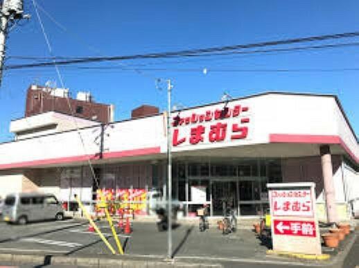 ショッピングセンター 【ショッピングセンター】しまむら入間店まで832m