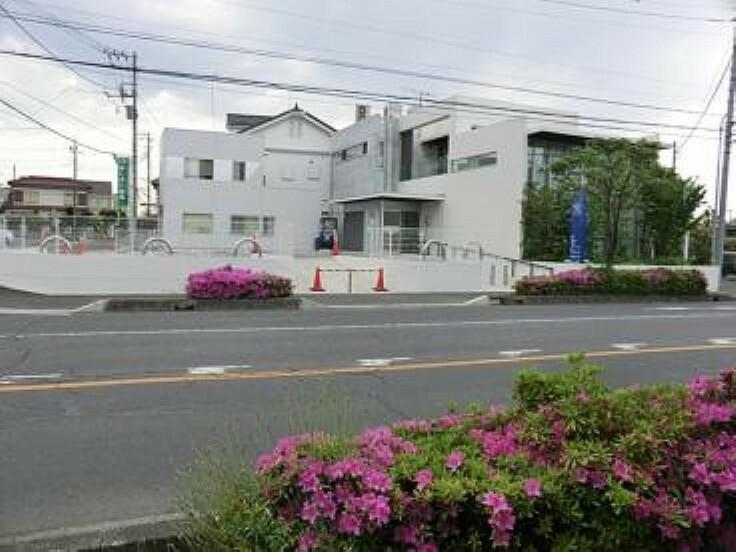 病院 【内科】大樹台クリニックまで1238m