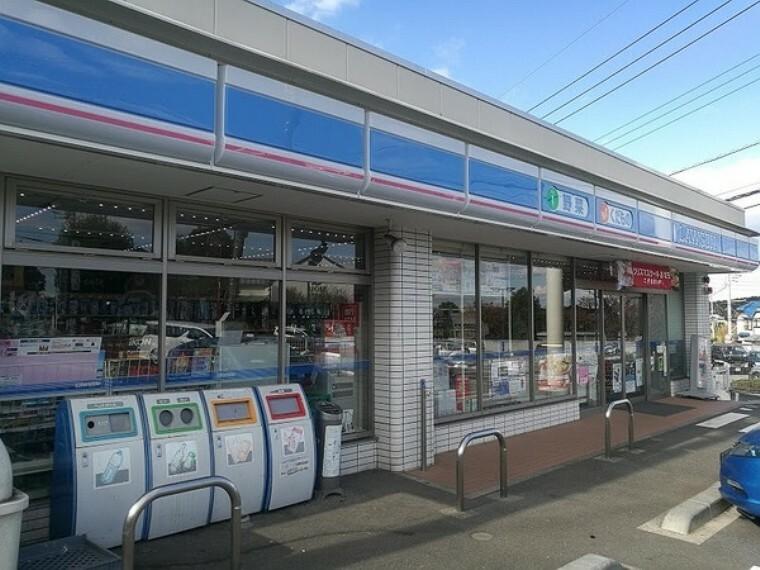コンビニ ローソン川崎神木本町四丁目店