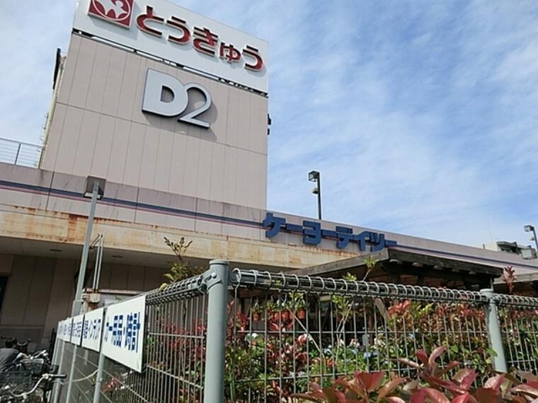 ホームセンター ケーヨーデイツー高島平店