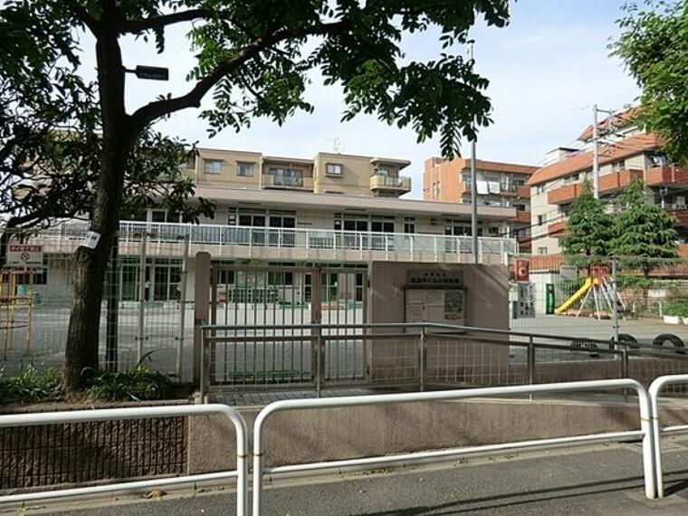 幼稚園・保育園 高島平くるみ保育園