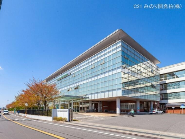 病院 日本大学松戸歯学部付属病院