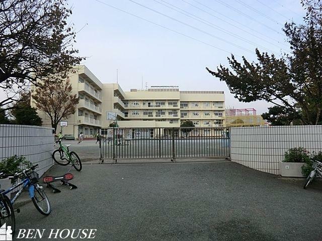 小学校 横浜市立瀬戸ケ谷小学校 徒歩8分。教育施設が近くに整った、子育て世帯も安心の住環境です。