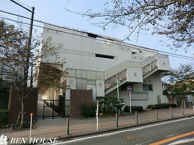 中学校 横浜市立岩崎中学校 徒歩24分。部活動帰りの帰宅も安心の距離です!