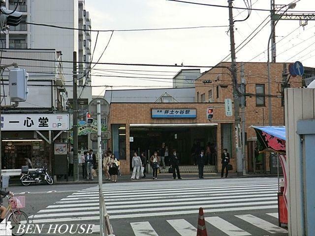 井土ヶ谷駅(京急 本線) 徒歩25分。横浜駅へのアクセス良好です。