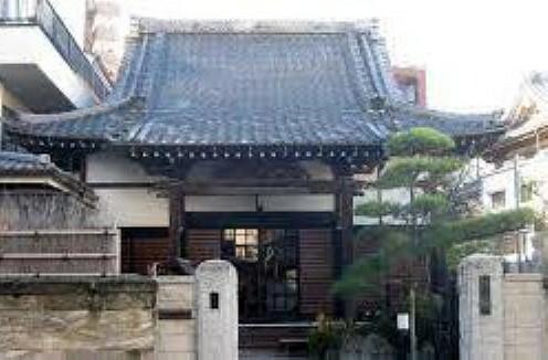 【寺院・神社】光善寺まで373m