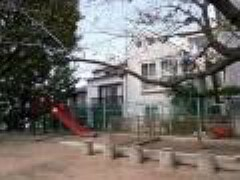 公園 【公園】本村公園まで571m