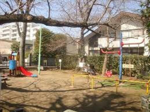 公園 【公園】絶江児童遊園まで400m