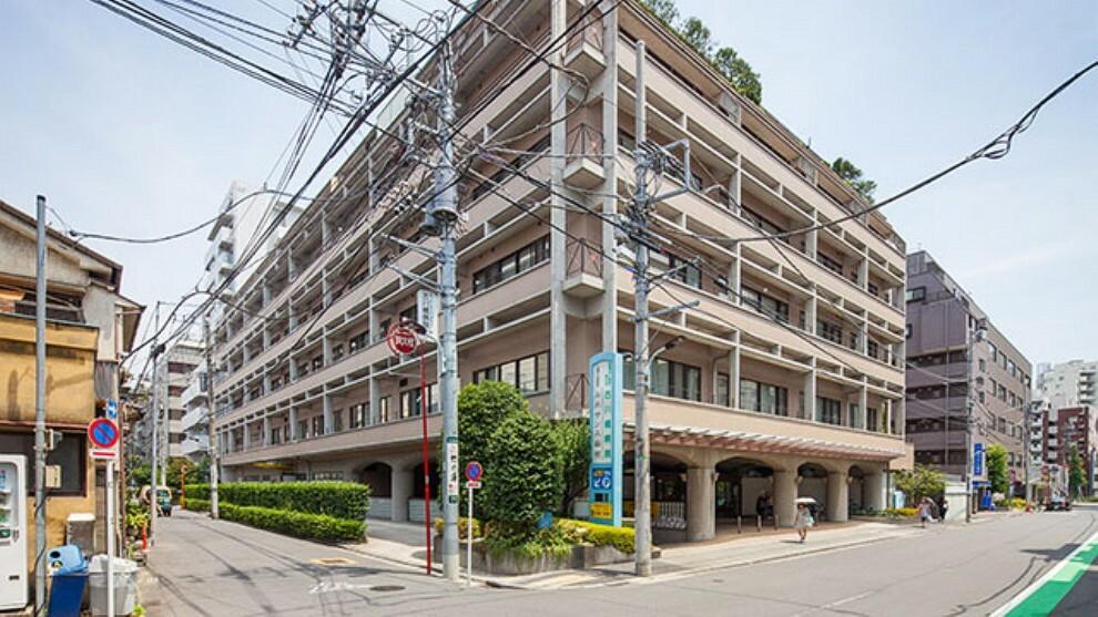 病院 【総合病院】古川橋病院まで339m