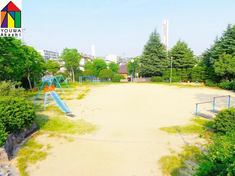 公園 【公園】高丘クロマツ公園まで244m