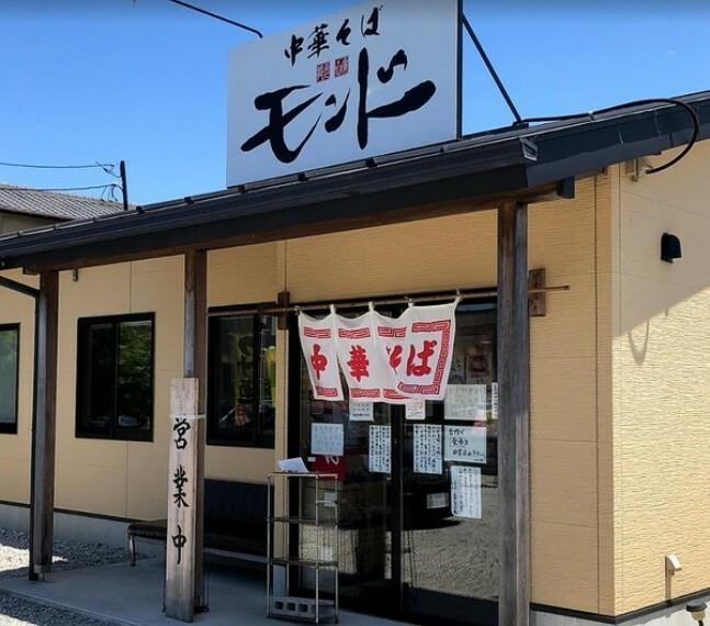 中華そば モンド 鶏がらスープのおいしいラーメン屋さん、地元民からの人気なのですがお店が閉まっていることも多々、タイミングが大事とのこと