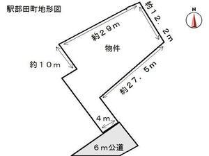 松阪市駅部田町