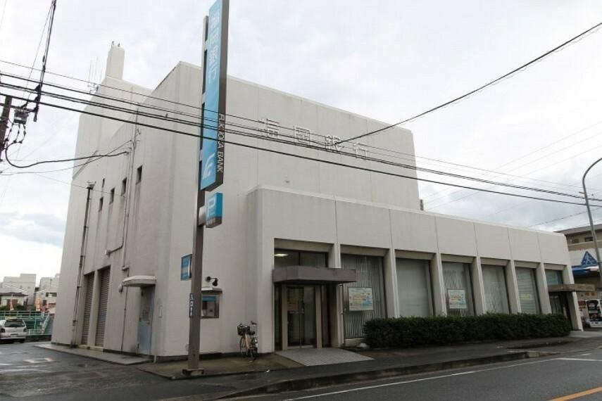 銀行 福岡銀行屋形原支店