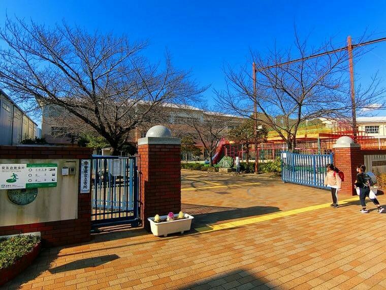 小学校 神戸市立 浜山小学校