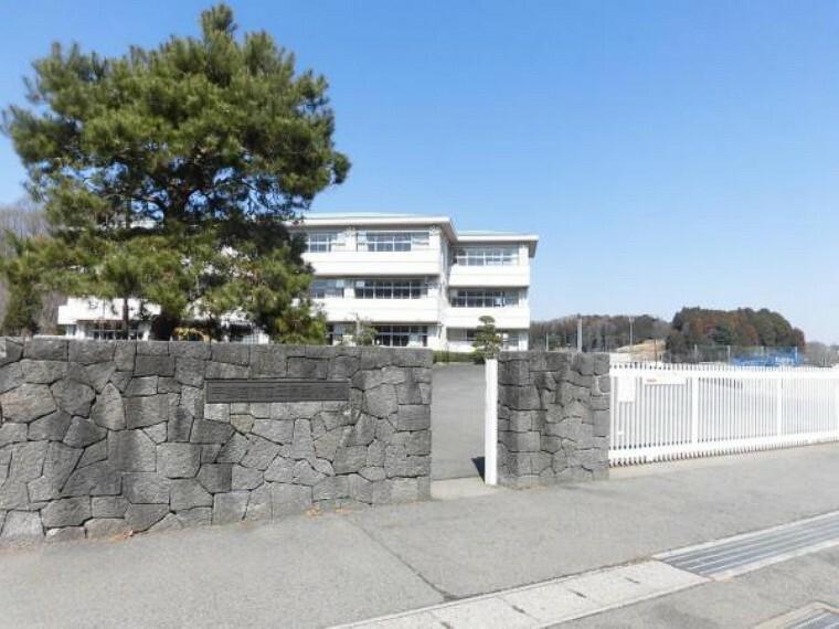 小学校 田原西小学校まで約1100m(徒歩約13分)