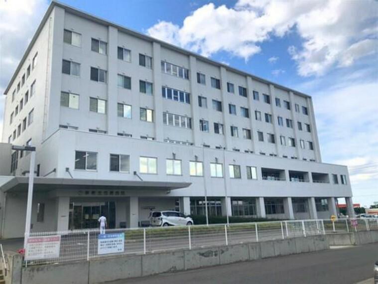 病院 南東北福島病院 徒歩32分(約2500m)
