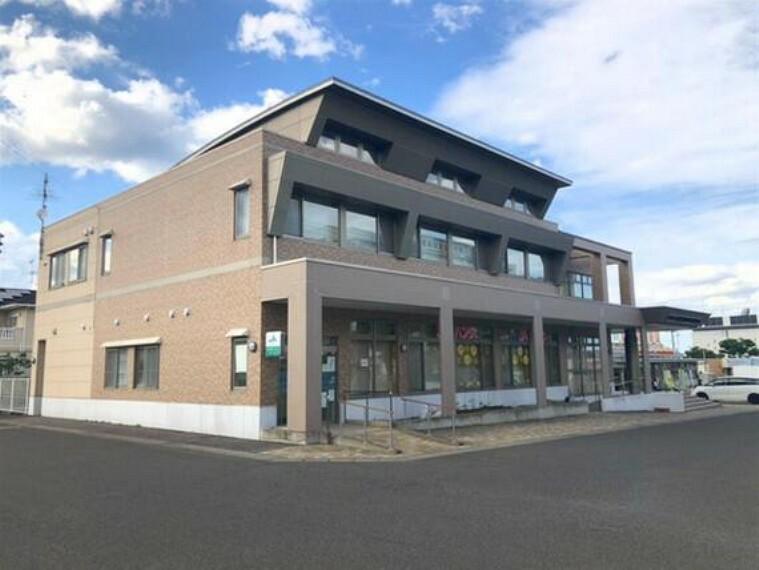 銀行 JAふくしま未来 福島西店 徒歩33分(約2600m)