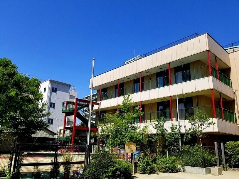 幼稚園・保育園 たかさき子供園