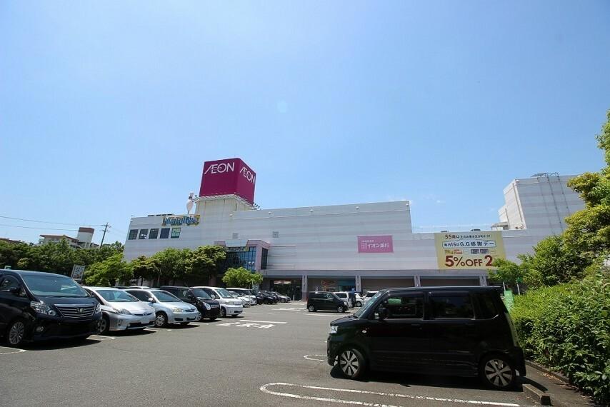 ショッピングセンター イオン 清水店