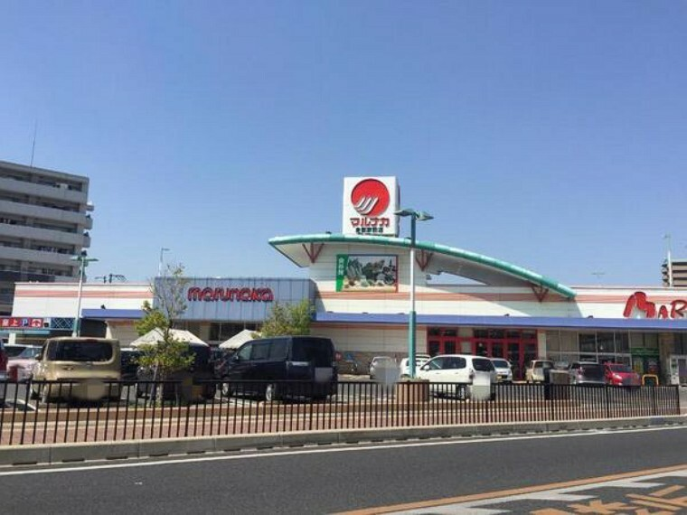 スーパー 山陽マルナカ倉敷駅前店