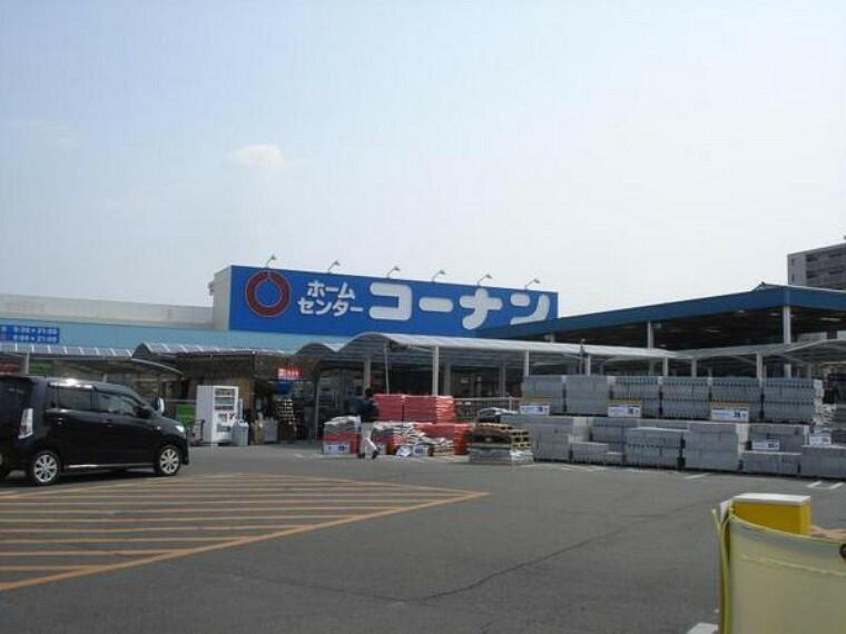ホームセンター ホームセンターコーナン倉敷北浜店