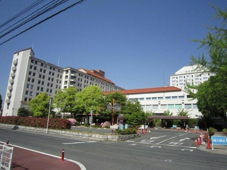 病院 公益財団法人大原記念倉敷中央医療機構倉敷中央病院