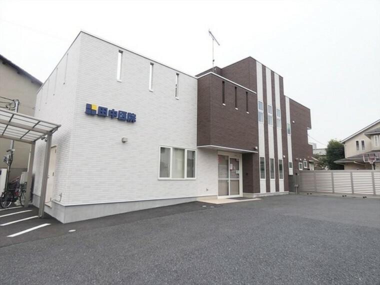病院 田中医院
