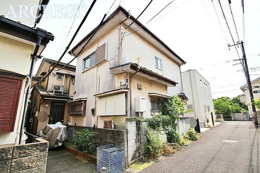 外観・現況 西武新宿線『保谷』駅まで徒歩6分と通勤通学に便利な立地です。