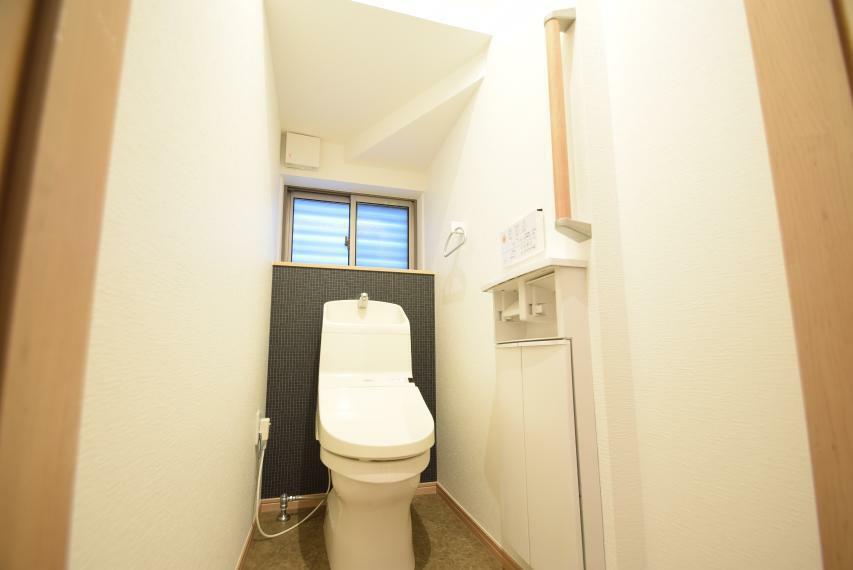 トイレ 一階トイレ