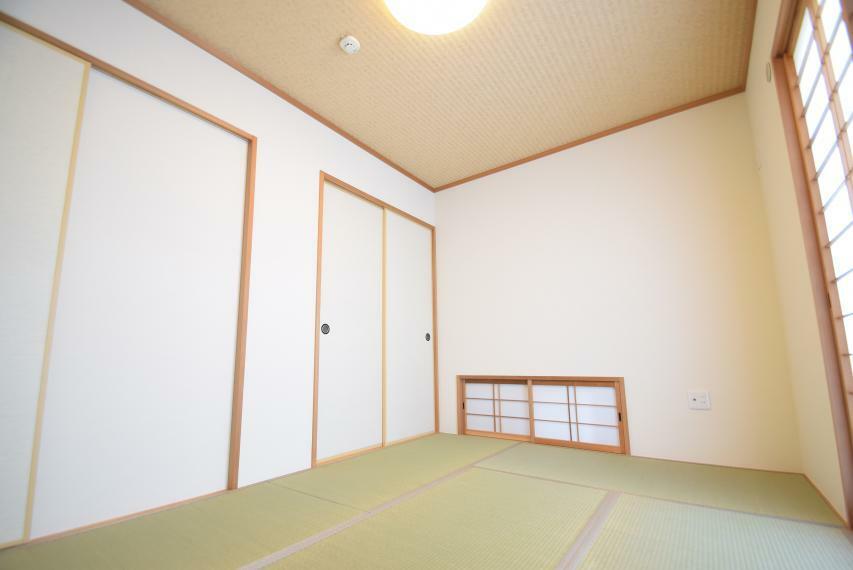 和室 和室:6.0畳