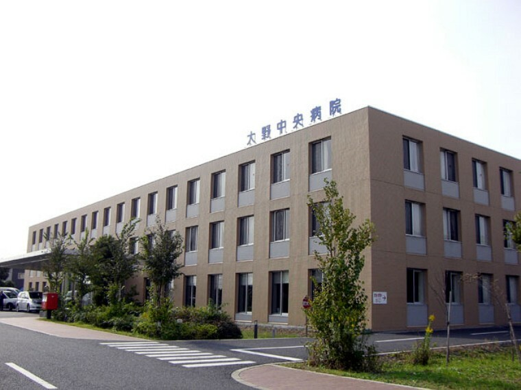 病院 大野中央病院
