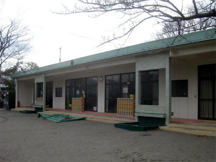 周辺環境 和光幼稚園