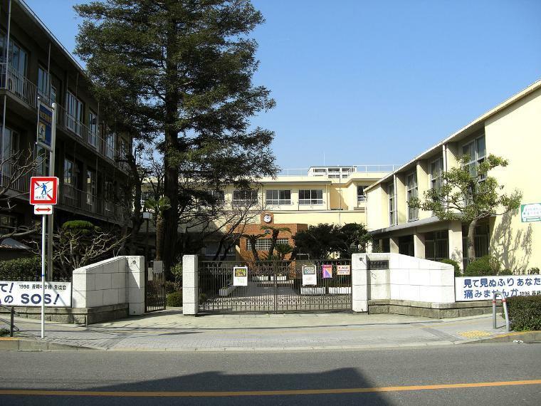 中学校 豊中市立第五中学校:徒歩8分(630m)