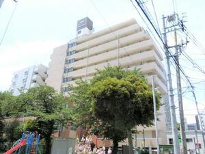 パレ・ドール伊勢佐木町南II