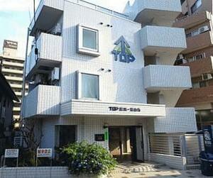 TOP横浜東白楽