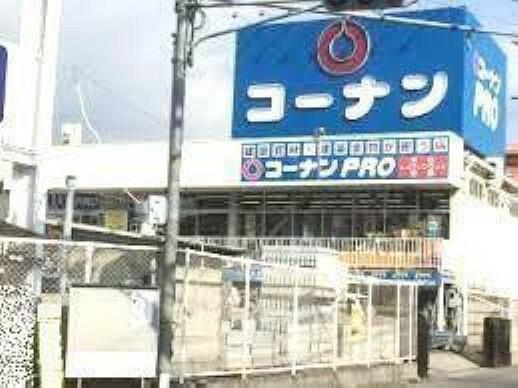 周辺 コーナンPRO東大阪店