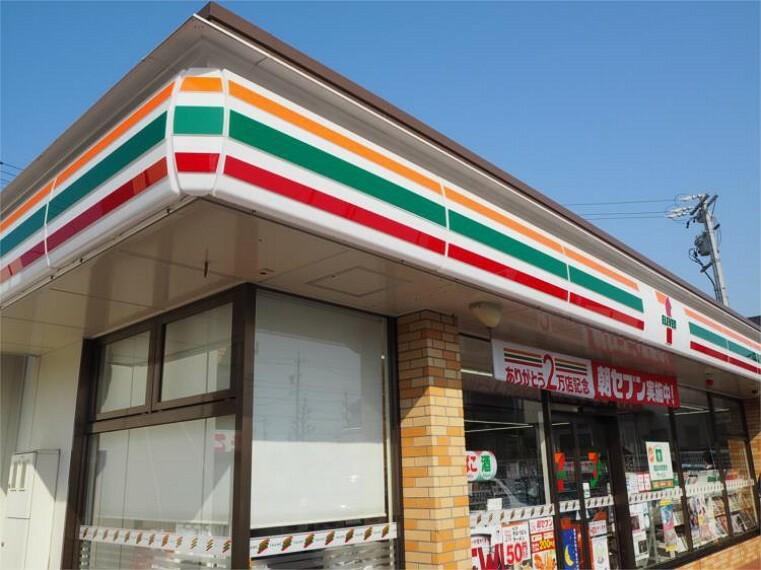コンビニ セブンイレブン 名古屋新宿1丁目店