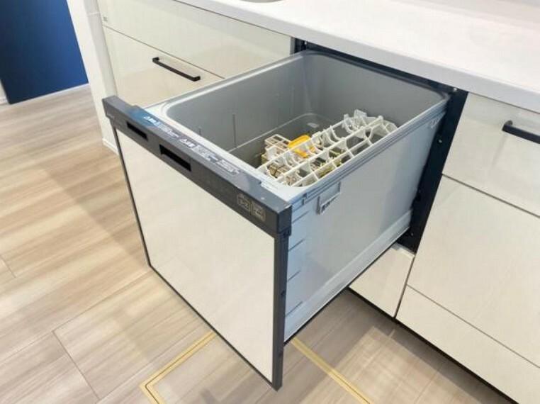 手洗いから食洗機にシフトしませんか?手洗いより低コストで使えるのでオトクです。