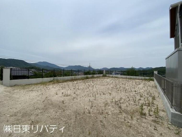 現況写真 現地(2021年6月)撮影