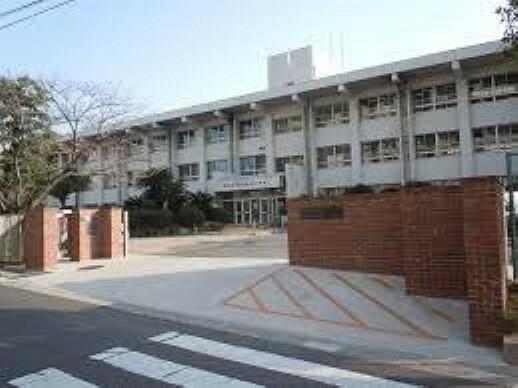 小学校 広島市立五日市東小学校