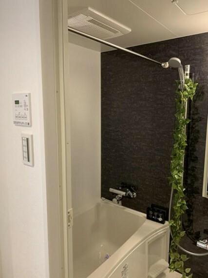 浴室 ※写真は室内改装当時のものです。